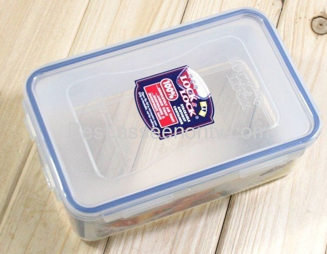 lock and lock food container food storage plastic food container as seen on tv