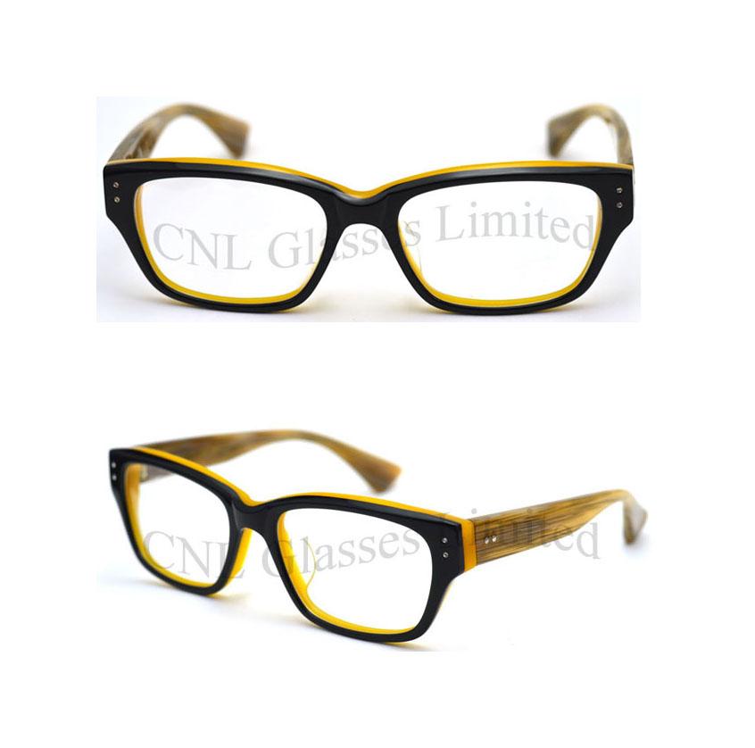 Target optical frames
