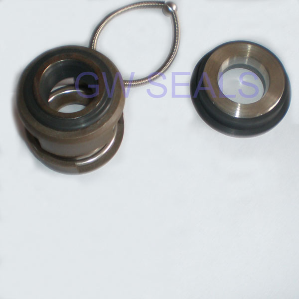 FLYGT 2102 PUMP SEALS