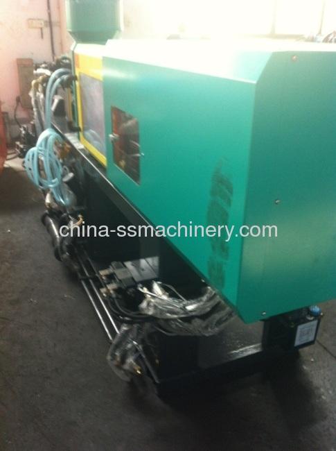 38T fixed pump plastic injection machine