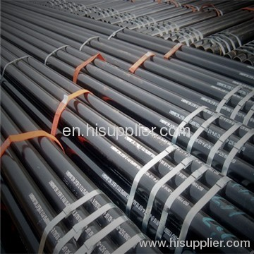 Cold rolled ASTM A106 A53 seamless steel pipe ,