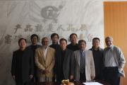 Welcome Customers from PK to Visit Zhengzhou Boiler Co., Ltd.