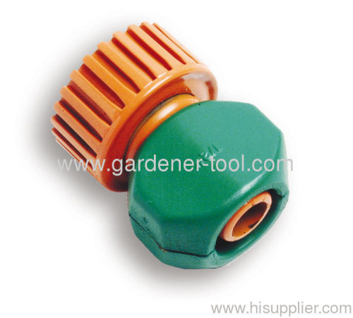 Plastic 12 female garden hose fitting Manufacturer supplier