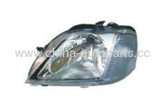 6001546788 renault head lamp left