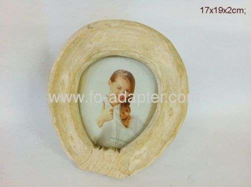 Small mesurement Wooden Photo Frame