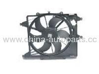 7701044185 renault radiator fan