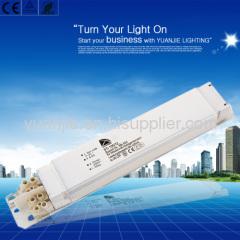 magnetic safety transformer for 12V halogen lamps 50W 60W