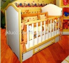 Baby Crib -Sunshine furniture
