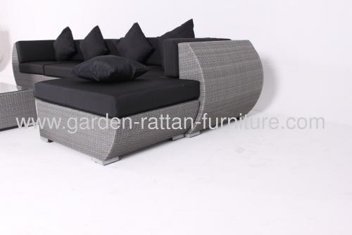 outdoor rattan garden furniture patio design grey sofa set china outdoor rattan garden
