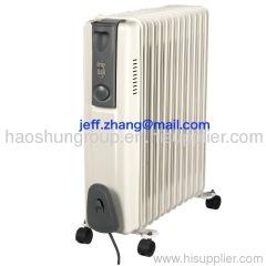 Oil Filled Radiator heater