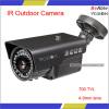 680TVL IR vari-focal Outdoor Ccd Camera Waterpoof Network Camera