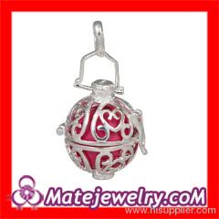 Harmony Chime Ball Pendant