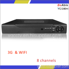 USB 16 CH CIF Real-time DVR
