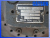 Komatsu PC120-6 GM18VL final drive assy