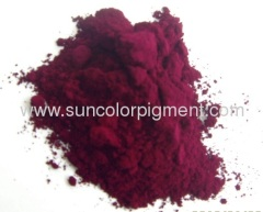 Pigment Violet 2 Toner - Suncolor Violet 5460 supplier