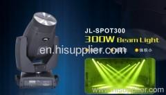 300w beam moving head light