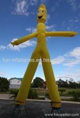 inflatable air dancer/sky dancers