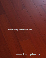 Jatoba wood flooring/brazilian cherry wood floor