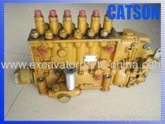 Komatsu 6D140 fuel pump assy