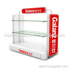 display rack for electrical