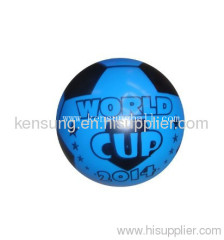 toy PVC balls ,inflatable beach ball toy,plastic toy ball,promotional printing PVC football