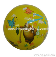 toy PVC balls ,inflatable beach ball toy,plastic toy ball,promotional PVC ball