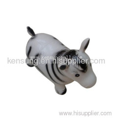 wholesale inflatable toy ride on kids ride on inflatable animals horse