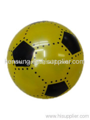 wholesale toy PVC balls , inflatable beach ball toy,plastic toy ball,spray painted football