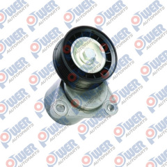 S7Q6A228AC 1371224 MONDEO Tensioner Pulley V-ribbed