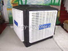 new cabinet 18000 CMH water industrial evaporative air cooler