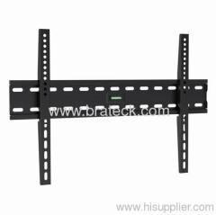 Low Profile Fixed TV Wall Bracket