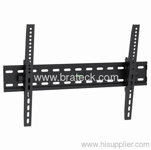 55mm Profile Universal Tilting LED/LCD TV Wall Mount