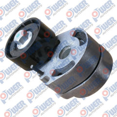 2S61-6A228-AC 1143406 FORD Tensioner Pulley/V-ribbde