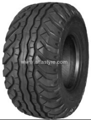 implement tires 500/50-17 from China tire supplier