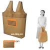 Fulbag offer Foldable grocery Bag and Promotion Bag