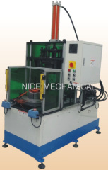 Enter and Exit Station Final Forming Machine