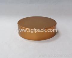 cosmetic container 89/400 cap aluminum plastic inner