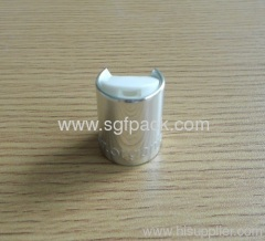 cosmetic package disc top cap 18415 cap
