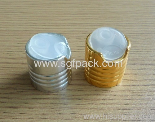disc top cap screw cap 24410