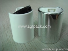 disc top cap 24415 cosmetic container