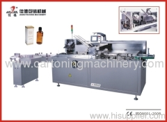 Automatic Bottle Cartoning Machine Manufacturer Exporter