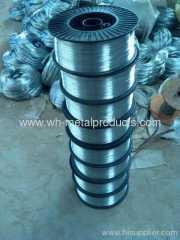 black annealed spool wire