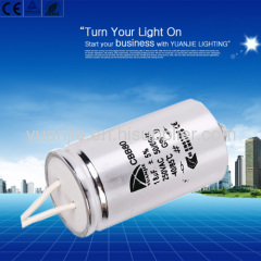 CBB80 capacitor for light