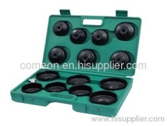 oil filter wrenches; cap wrenches