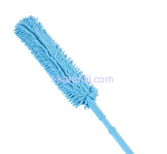Microfiber chenille Duster duster With Extendable Handle
