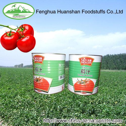 100% Natural ketchup paste tomato sauce See larger image
