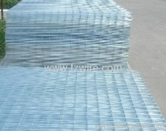 EXPANDED NETTING MESH PLATE