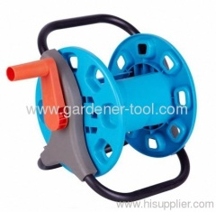 Portable Garden Hose Pipe Reel for 25M hose