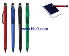 New Promotional Stylus Pen with colorful body