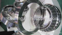 LL687949/LL687910 Tapered roller bearings 977.9×1130.3×66.675mm